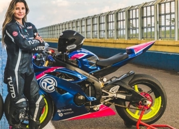 Pilota do Goiás Superbike morre ao se acidentar na primeira etapa do ano